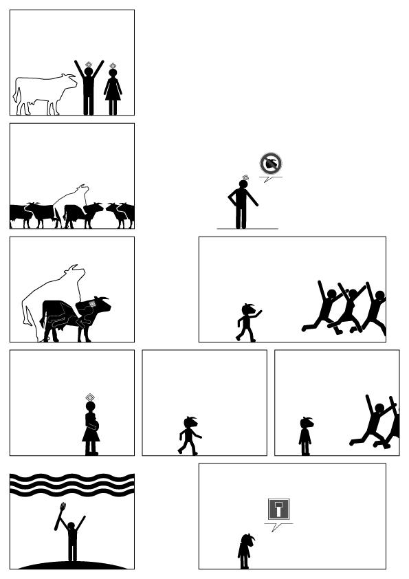 Page de gauche.